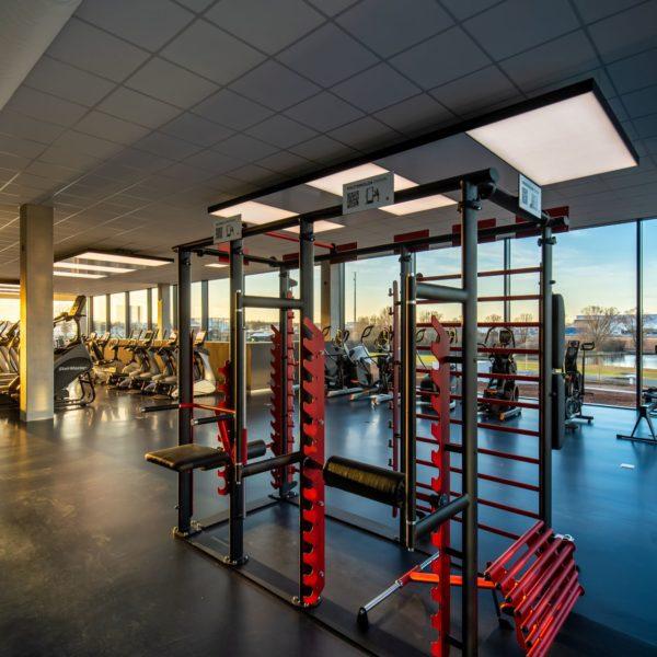 B43 1 GmbH Heilsbronn interpanel Fitnesscenter 12 600x600 - Fitnesscenter B43-1 GmbH