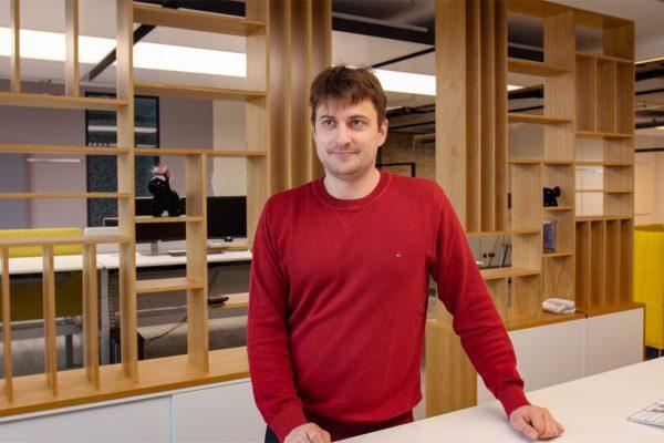 Interview Hr. Blum, Geschäftsführer der sblum GmbH