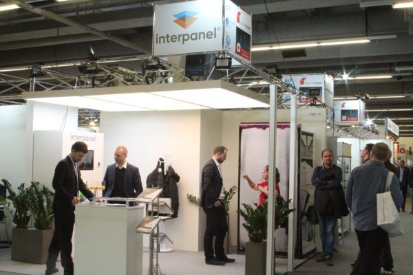 ISH 2019 Messestand
