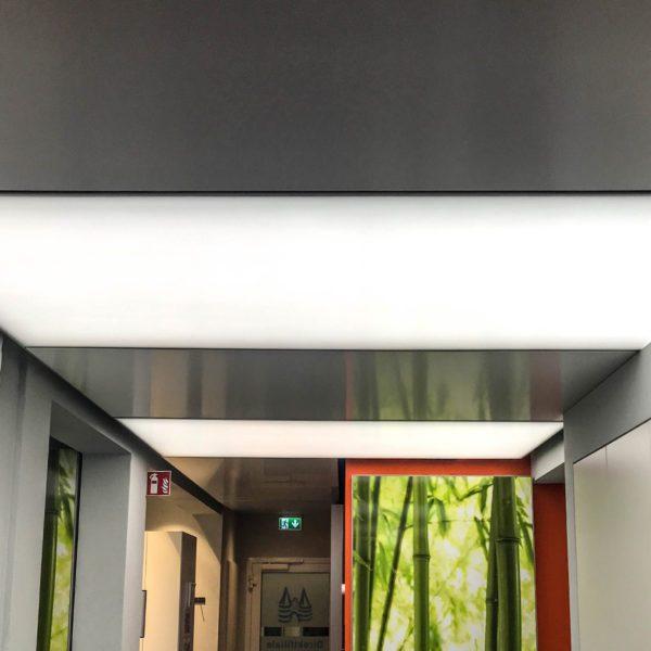 Projekt Volksbank Lübeck interpanel