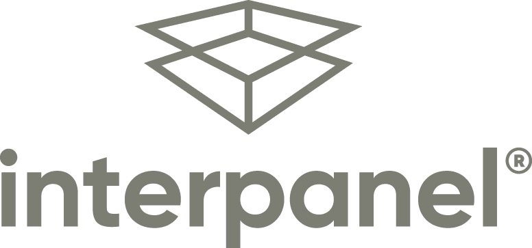 interpanel Logo 4c 1 - interpanel auf der BAU 2019