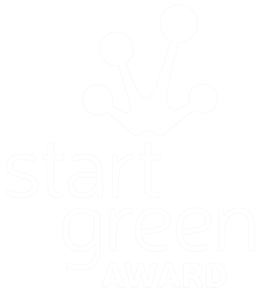 Start Green Award - Akustikleuchte