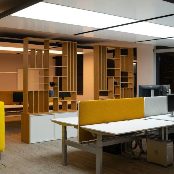Sebastian Blum GmbH: HCL Beleuchtung