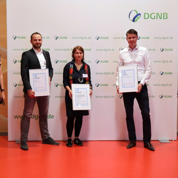 DGNB_Pressebild_Sustainability_Challenge_alle_Gewinner