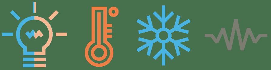 KHLA - Klimaleuchte