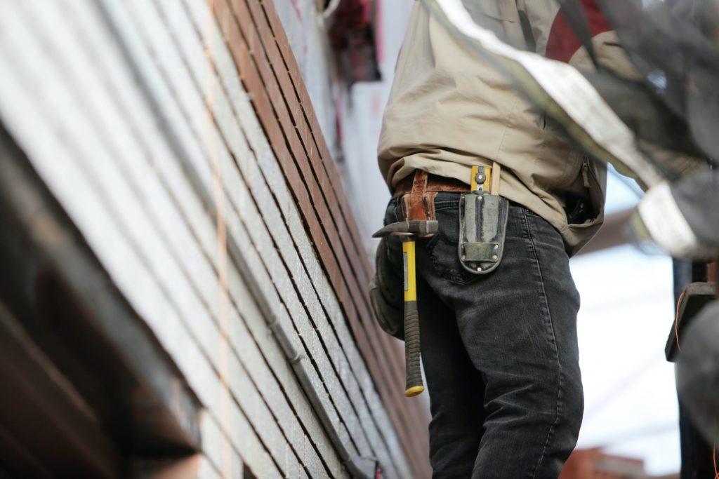 Aufwendige Baumassnahmen 1024x683 - Kühlung im Büro nachrüsten