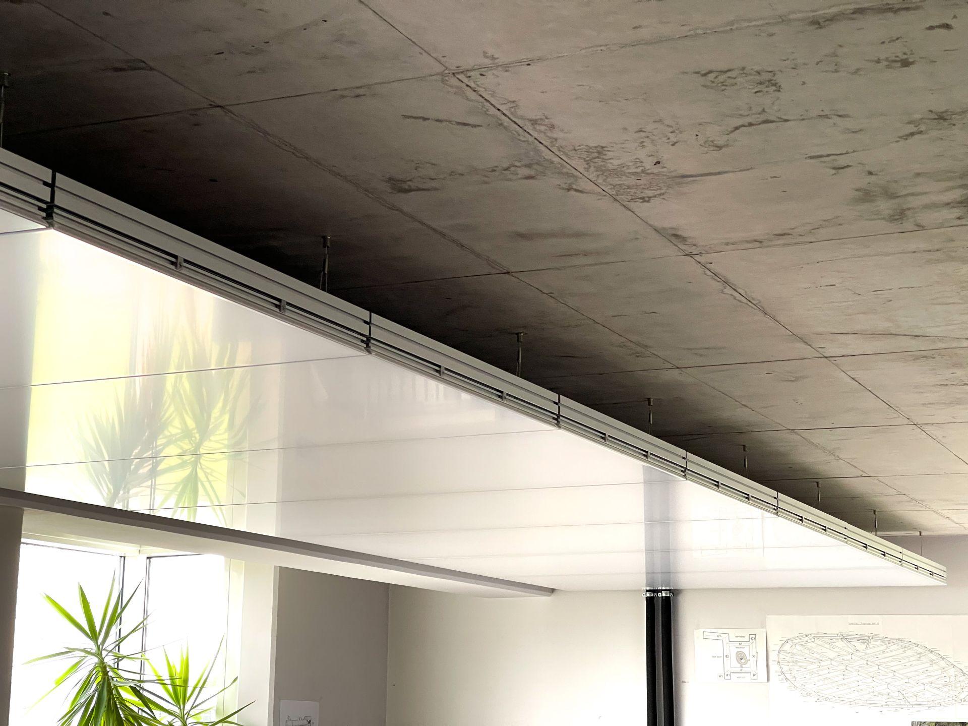 Kühldecken nachtrüsten | Junk und Reich Architekten_interpanel 001